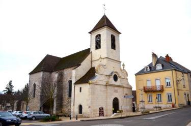 Morey-Saint-Denisモレ・サン・ドニ