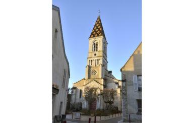 Nuits-Saint-Georgesニュイ・サン・ジョルジュ